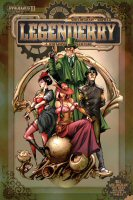 legenderry