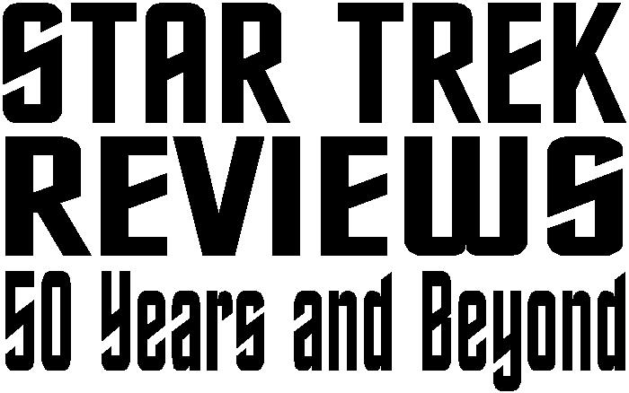Star Trek Reviews Large
