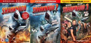 sharknadotrilogy