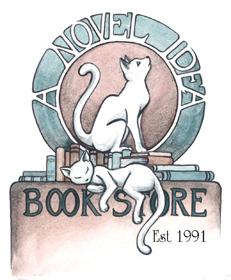 A Novel Idea Book Store