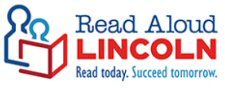Read Aloud LINCOLN: Read today. Succeed tomorrow.