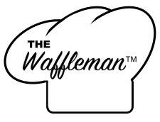 The Waffleman(TM)