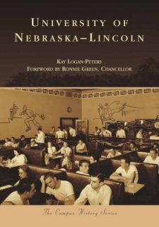 University of Nebraska-Lincoln by Kay logan-Peters - book cover