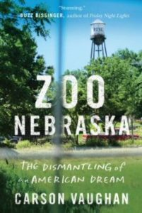 Zoo Nebraska - cover