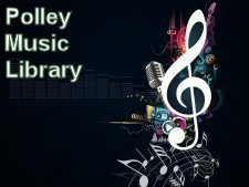 Polley Music Library