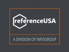 referenceUSA: A Division of Infogroup
