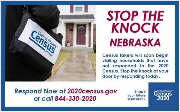 Stop the Knock Nebraska