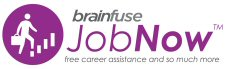 brainfuse Jobnow(TM) free career assistance and so much more