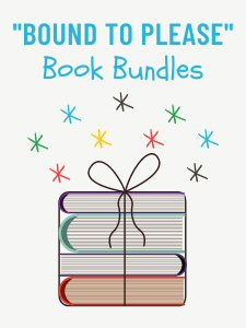 """Bound to Please"" Book Bundles"