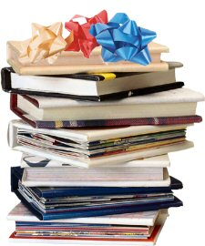 Great Books for Giving, 2020