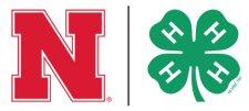 Nebraska 4-H logo