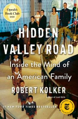 """Hidden Valley Road"" cover image"
