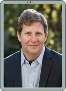 Image of author Robert Kolker