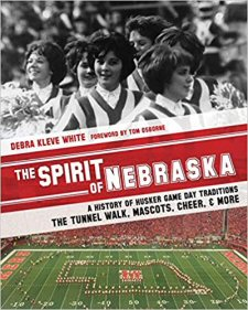 The Spirit of Nebraska - book cover image