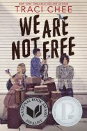 We Are Not Free - cover image